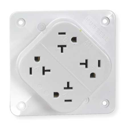 Category 5 Receptacle - 4