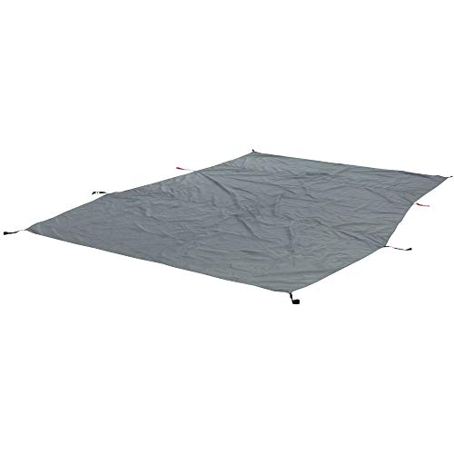 Big Agnes Flying Diamond 8 Footprint Grey NO SIZE