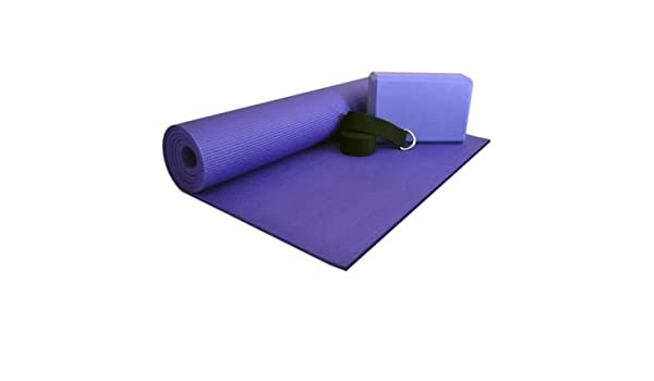 Amazon.com : Dragonfly Yoga Studio Yoga Kit : Sports & Outdoors