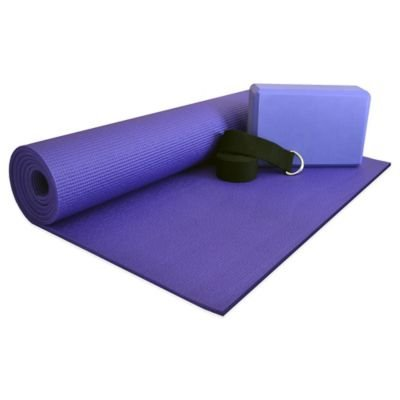 Amazon.com : Dragonfly Yoga Studio Yoga Kit : Sports & Outdoors