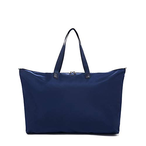 TUMI - Voyageur Just In Case Tote Bag - Lightweight Packable Foldable Travel Bag for Women - Midnight