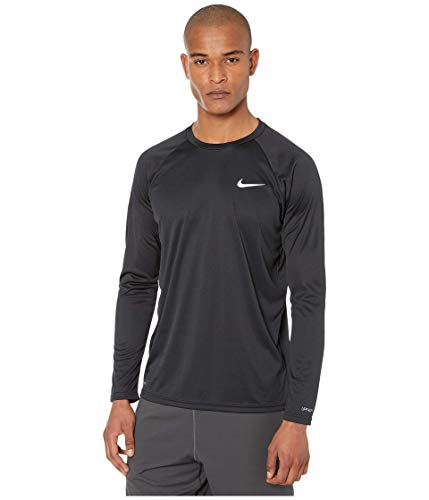 Nike Essential Long Sleeve Hydroguard Male