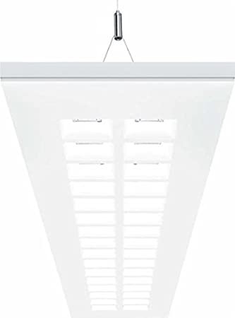 Zumtobel Licht Zumtobel Led Pendelleuchte 5600 830 Evg Amazon De