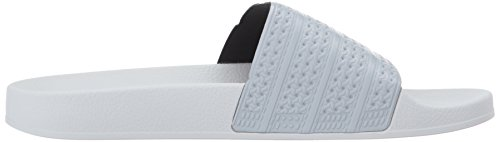 Grey Slide Grey Mid Solid Men's Light adidas Sandal Adilette Mid Grey EUwvqZ