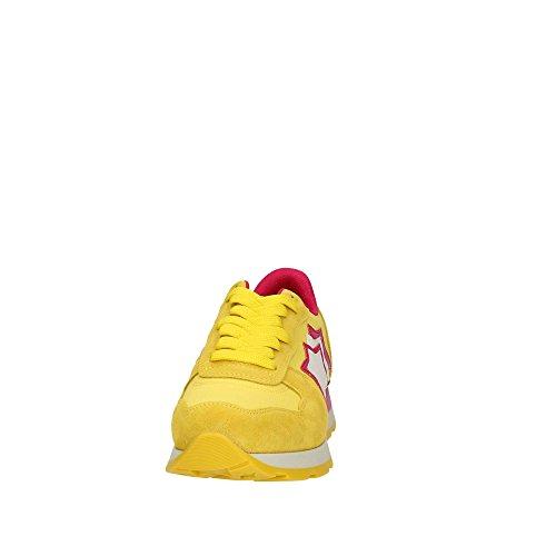 26dca61871d16f Atlantic Stars VEGAGG82F Sneakers Frau Gelb - psychoberat-bielefeld.de