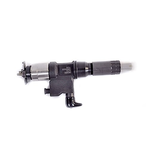 Diesel Injection Nozzle - 4