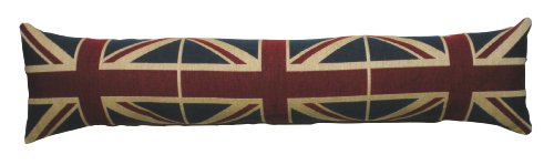 Union Jack Draught Excluder by Eva