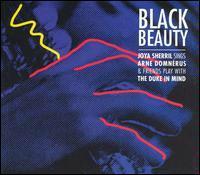 Black Beauty: Duke in Mind