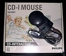 Philips CD-I Mouse 22ER9011
