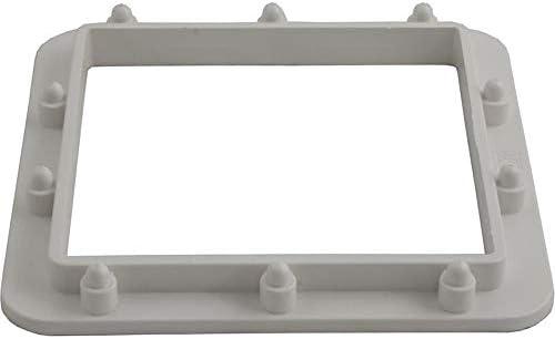 Waterway Plastics 806105093769 Spa Skim Filters Mounting Plate