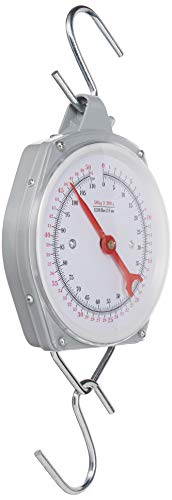 Pit Bull CHIS1772 1 X 110 lb. Hanging Spring Kitchen Dial Scale