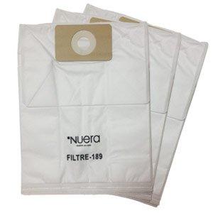 Duovac Filtre-189 Bags by DuoVac