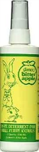 Grannick Bitter Apple Spray for Ferrets and small-animals 8oz