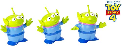 Disney Pixar Toy Story Aliens Figures, 4.5