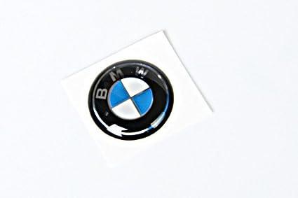 BMW Llavero Roundel emblema 11 mm 66122155753
