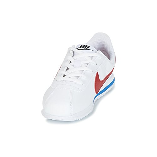 low priced e764d 0837a ... Nike Cortez Basic SL (PS), Zapatillas de Trail 84f4bdc Running Para  Niños En ...