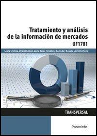 Descargar Libro Tratamiento Y Análisis De La Información De Mercados Susana Llorente Pardo