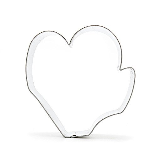 Metal Biscuit Pastry Cookie Cutter Kitchenware Gingerbread Cake Decorations Mold Mould Fruits A108 Footprints