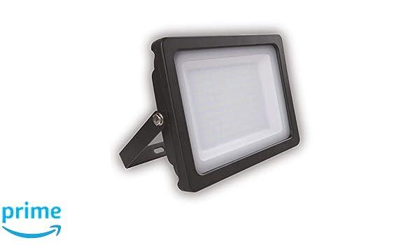 LUMAX LFL109 - Proyector, 6000 K: Amazon.es: Bricolaje y herramientas