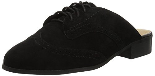 Bella Womens Kid Suede Black Baxter Vita rvq8wPr