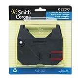 Smith Corona 22200 Ribbon, Black