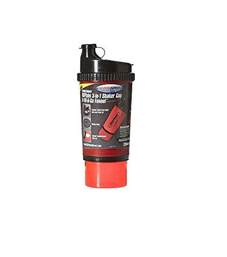 USP 3-IN-1 SHAKER CUP