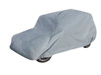CAR COVER, ALL WEATHER, ALL VW SQUAREBACK 15-6411