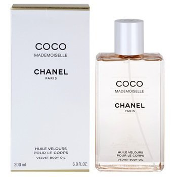 5c3b7b7b8167 Amazon.com  C H A N E L COCO MADEMOISELLE Velvet Body Oil Spray 6.8 ...