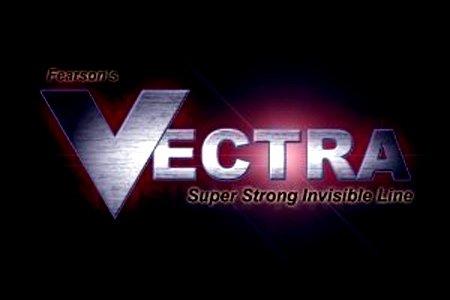 Invisible filo Vectra - Steve Fearson