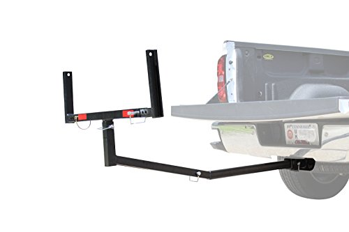Titan Truck Bed Extender Carrier for 2