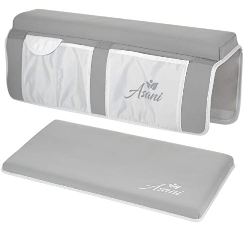 Padded Bath Kneeler Pad