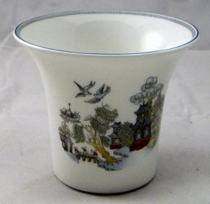 Wedgwood Chinese Legend Vase