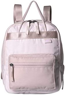 Nike Tanjun Mini Backpack Phantom Desert Sand White One Size