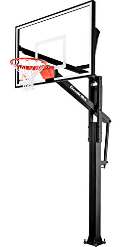 Most bought In Ground Basketball Hoops