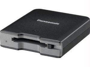 Panasonic AJPCD2GPJ Single Slot P2 Memory Card Drive for sale  Delivered anywhere in USA