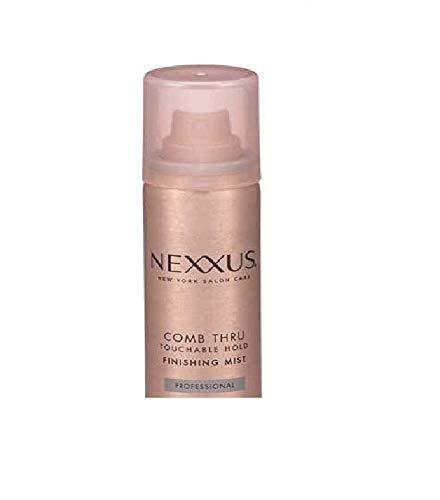 Nexxus Comb Thru Volume Finishing Mist, 1.5 Ounce (Pack of 2)