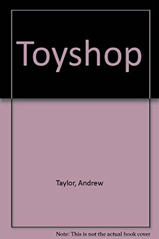 book cover of Toyshop