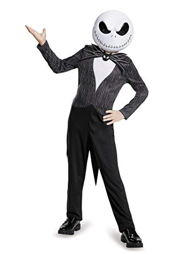 Disney Jack Skellington Nightmare Before Christmas Boys'