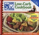 Winsor Pilates Low Carb Cookbook, , 1412721075
