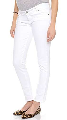 Paige Denim Maternity Jeans - 3