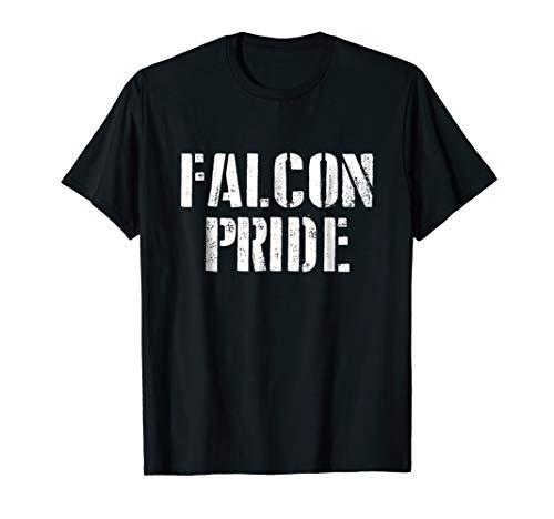 - Falcon Pride T Shirt for any Sports Fan School Spirit Shirt