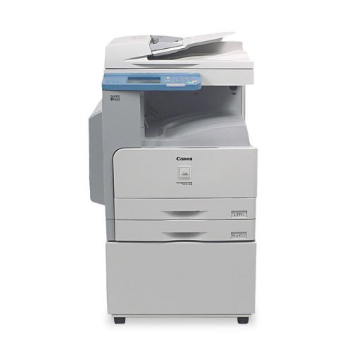 Canon imageCLASS MF7480 Multifunction Laser Printer, Copy/Fax/Print/Scan - BMC-CNM MF7480 (Mf7480 Laser)