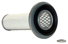 WIX Filters - 46297 Heavy Duty Air Filter, Pack of 1