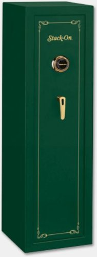 10 - Gun Security Safe with Combination Lock from Stack - On by STACK-ON