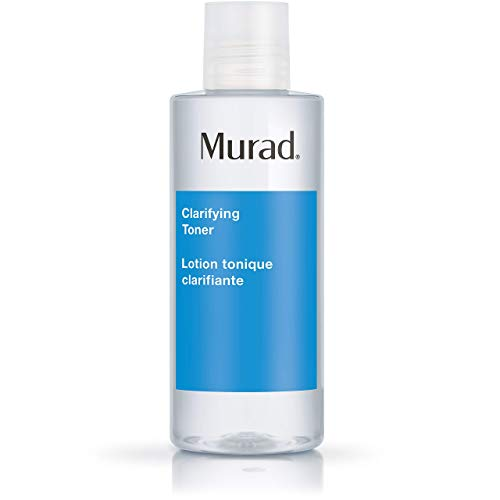 Murad Clarifying Toner, Step 1 Cleanse Tone, 6 fl oz 180 ml
