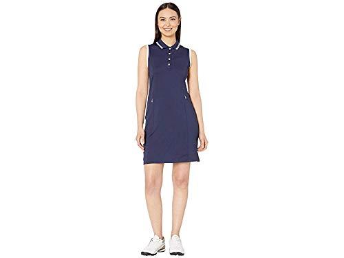 Callaway Sleeveless Golf Dress, Peacoat, Medium ()
