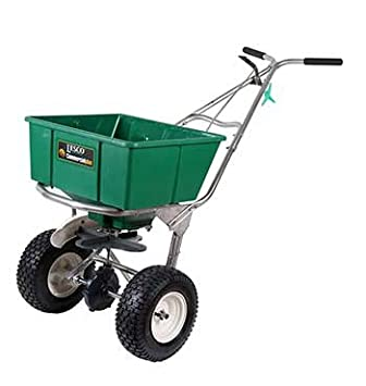 amazon com lesco high wheel fertilizer spreader manual lesco high wheel fertilizer spreader manual deflector 101186 replaces 091186