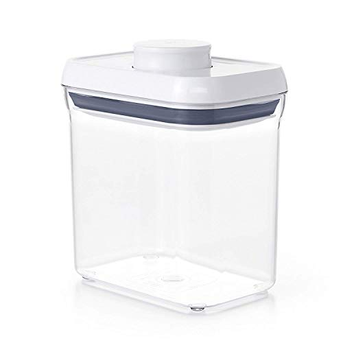 OXO Good Grips Pop Container 1.5 qt, 1 ea