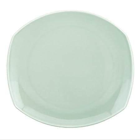 Dansk Classic Fjord Sage Dinner Plates  sc 1 st  Amazon UK & Dansk Classic Fjord Sage Dinner Plates: Amazon.co.uk: Kitchen \u0026 Home