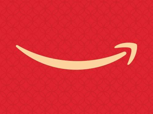 Red Smile  egift card link image